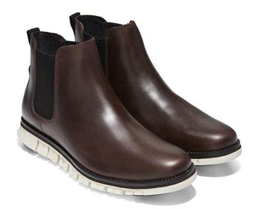 cole haan zerogrand chelsea winter boot