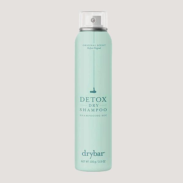 drybar detox dry shampoo men hair products