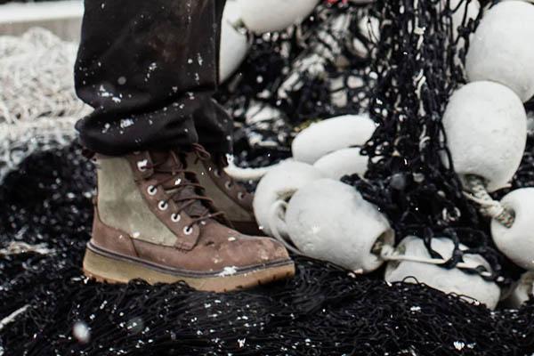 waterproof boots
