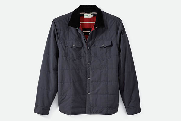 huckberry shirt jacket