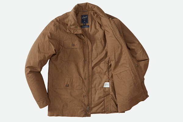 huckberry jacket