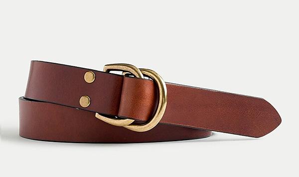 jcrew belt