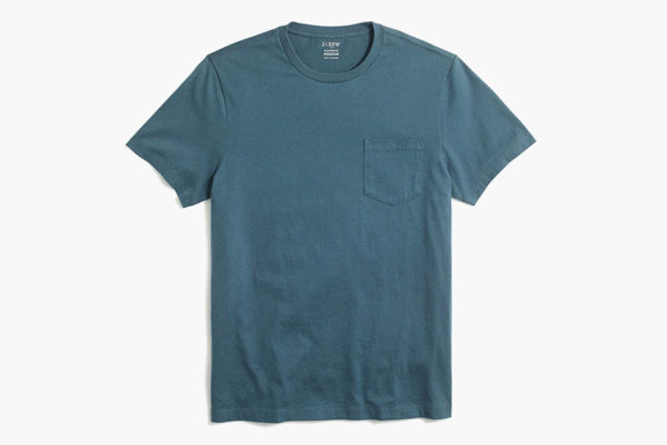 jcrew factory tshirt