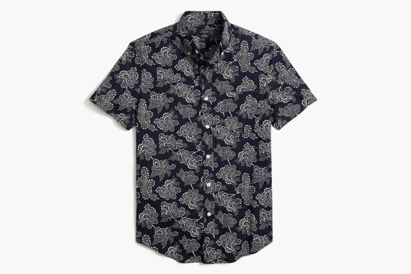 jcrew factory shirt