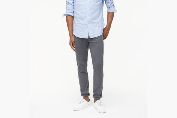 jcrew factory chinos