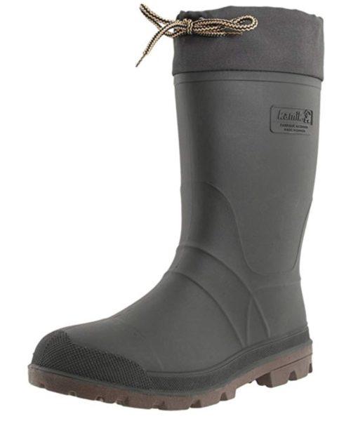 kamik icebreaker cold weather winter boot