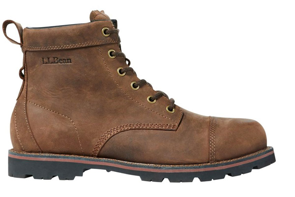 botas impermeáveis llbean