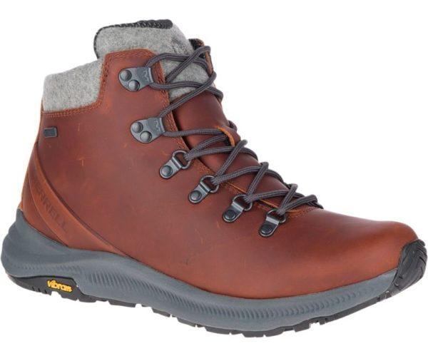 merrell ontario waterproof winter boot