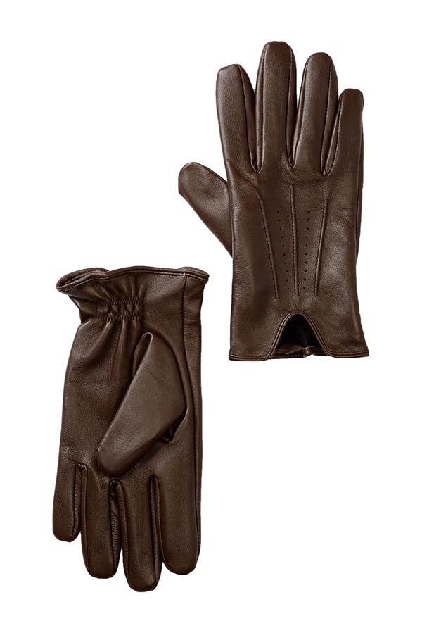 nordstrom rack sale leather gloves