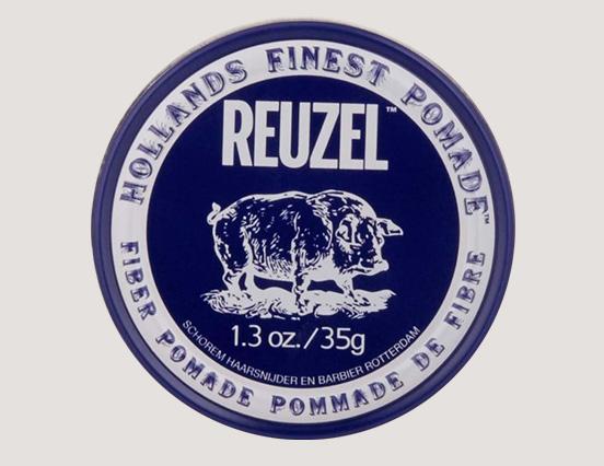 reuzel fiber men hair products