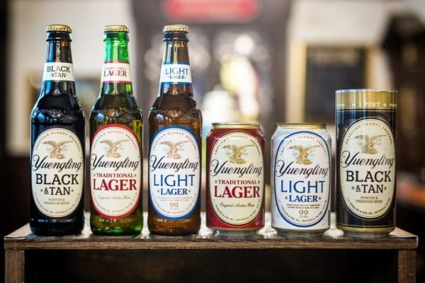 yuengling-and-son-100-year-old-companies