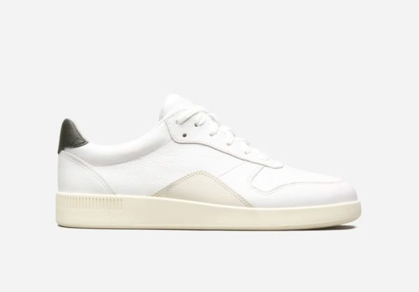 everland court sneaker spring casual capsule
