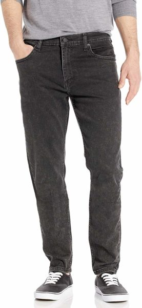 levis taper jeans spring casual capsule