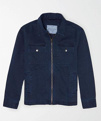 workwear jacket american eagle