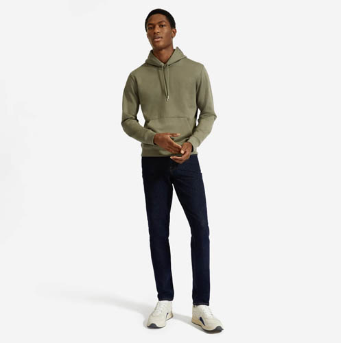 everlane performance jean comfortable clothes