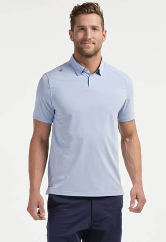 rhone commuter polo comfortable clothes