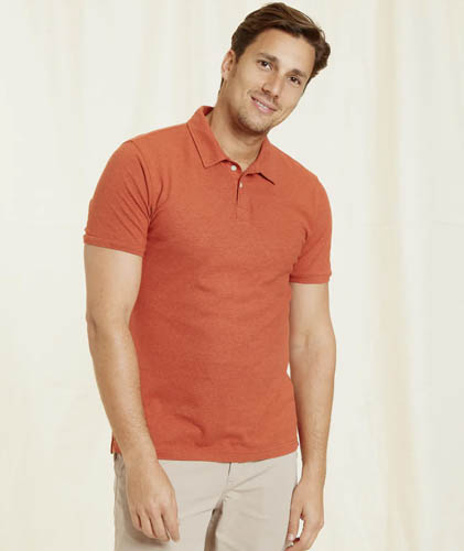 huckberry hemp polo comfortable clothes