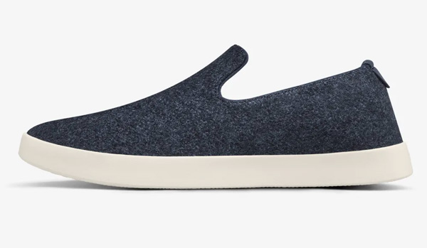 allbirds wool loungers comfortable clothes