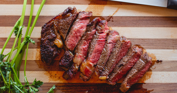Miss Eating Out? Make the Best Steak at Home with the Reverse Sear Method