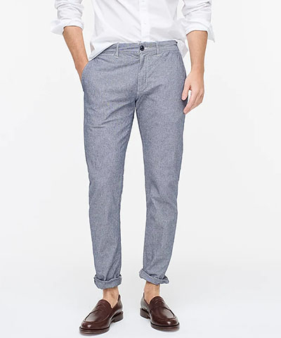 chino pant jcrew deals