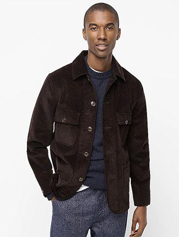 jcrew chore jacket mens spring jacket