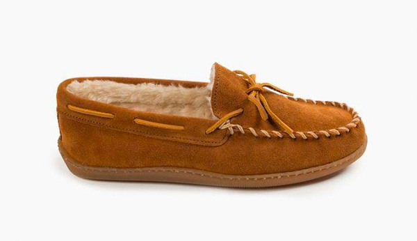 minnetonka slipper