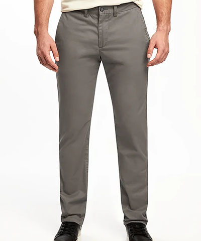 altheltic flex chinos old navy deals