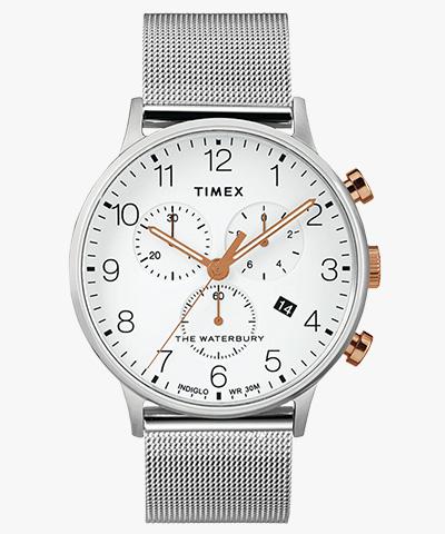 waterbury classic timex