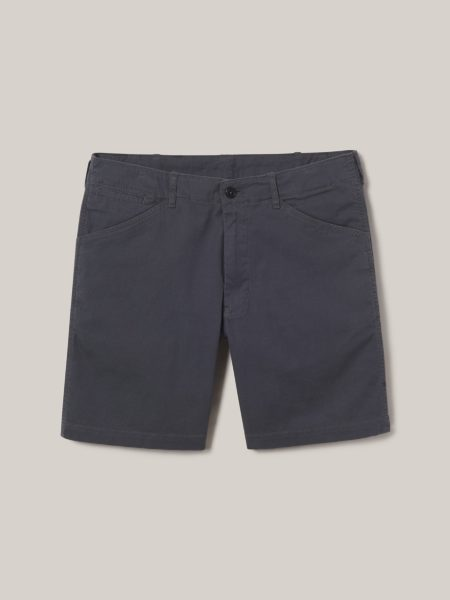 buck mason vintage walk shorts for men