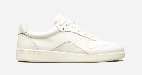 everlane court sneaker trainer shoe