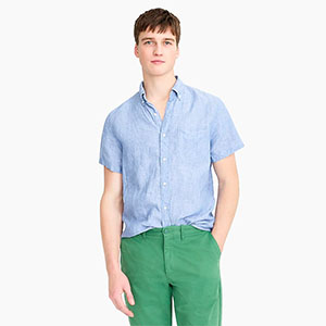 short-sleeve-irish-linen-shirt-memorial-day