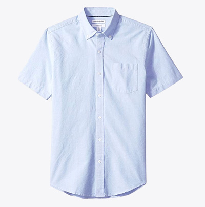 amazon oxford shirt