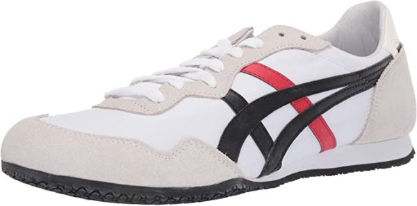 onitsuka tiger serran low top sneaker shoes
