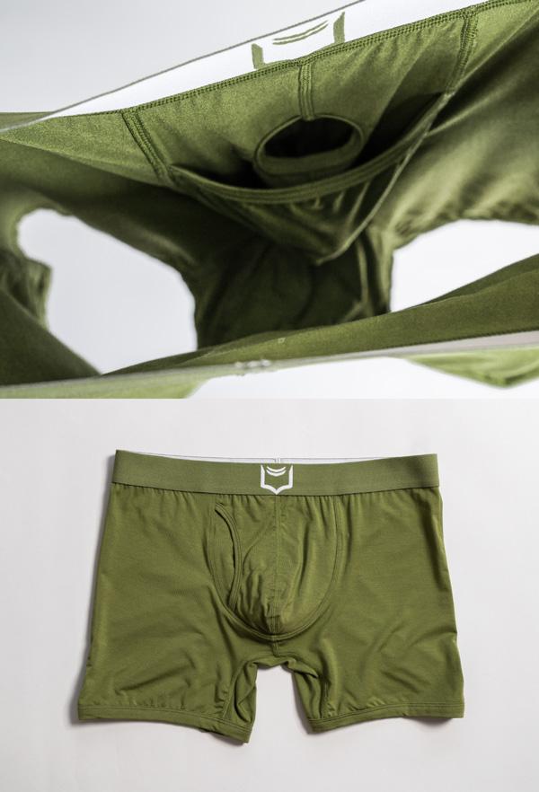 men's pouch underwear
