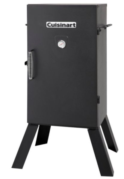 cuisinart smoker fathers day gift guide.jpg