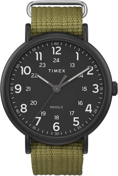 timex weekender XL amazon big style sale.jpg