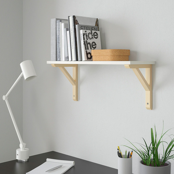 wall shelf ikea