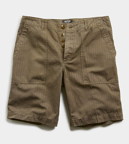 todd snyder shorts