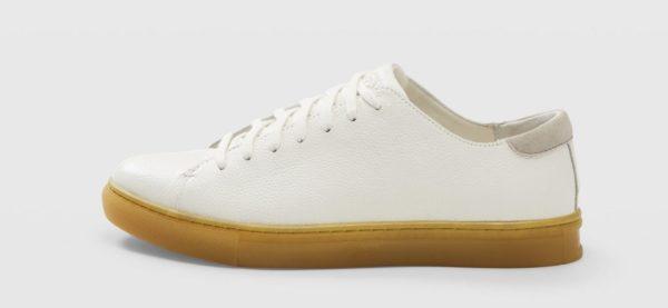 club monaco gum sole sneaker shoes