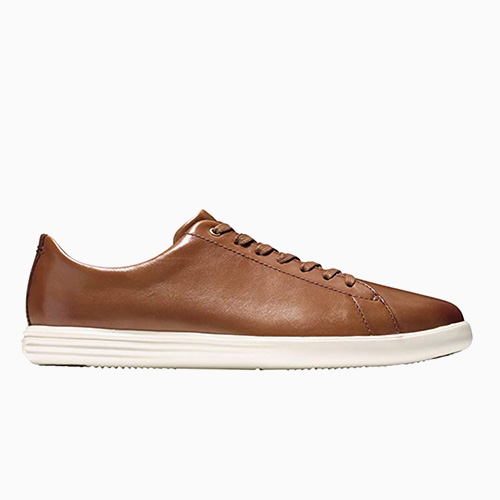 cole-haan-grand-crosscourt-brown-leather-sneaker