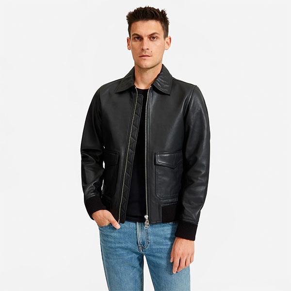 leather-bomber-jacket-everlane-sale