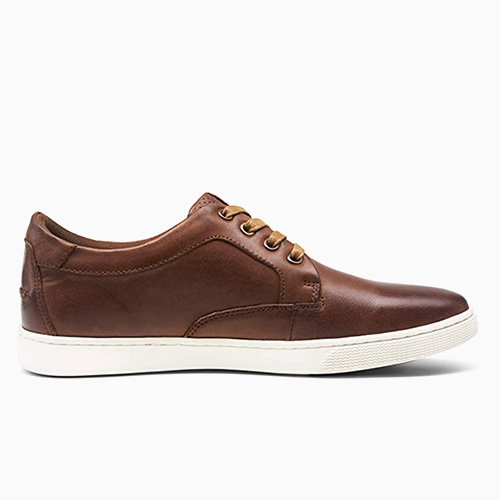 joursen-oxford-brown-leather-sneakers