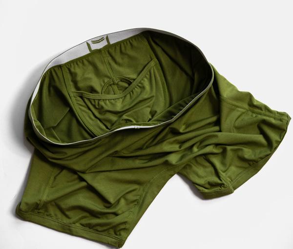 sheath pouch underwear