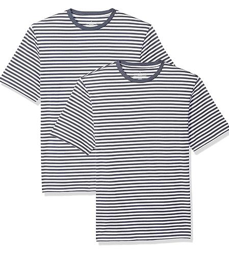 amazon striped tshirt