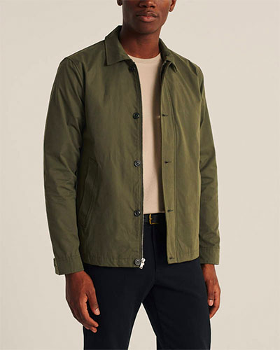 abercrombie utility shirt jacket deals