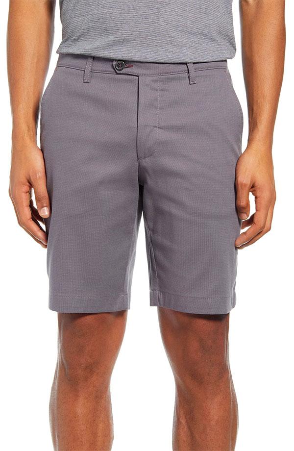 slim shorts nordstrom sale