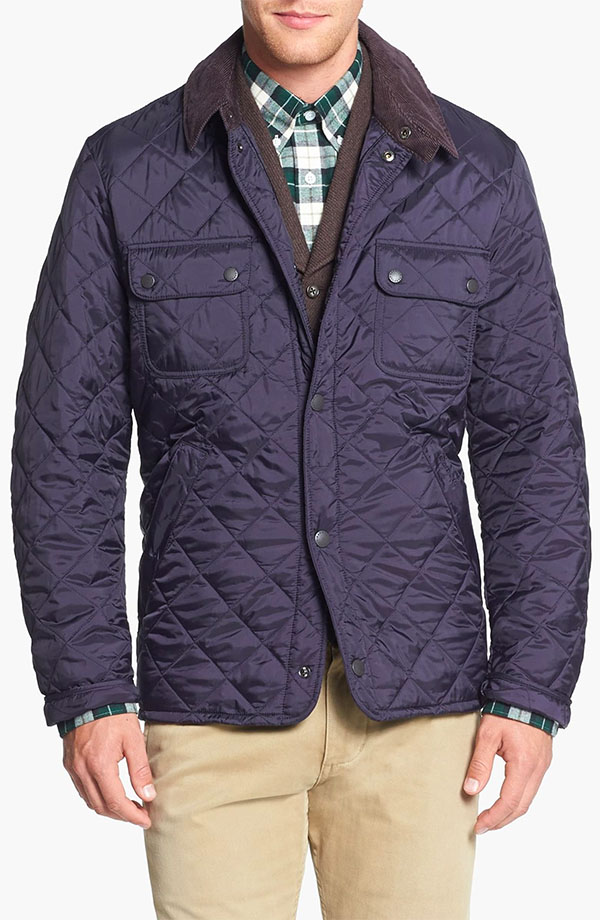 quilted jacket nordstrom sale