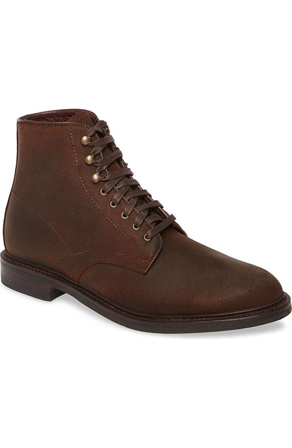 allen edmonds higgins mill boot nordstrom sale