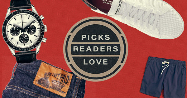 Your Picks: 11 Products Primer Readers Love