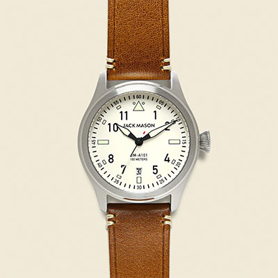 stag provisions jack mason watch